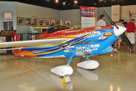N603R @ LAL - Exhibited at The Florida Air Museum at Lakeland , Florida