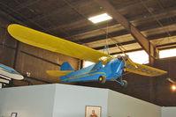 N13557 @ LAL - Exhibited at The Florida Air Museum at Lakeland , Florida
