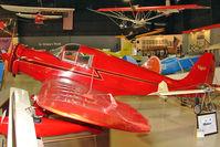 N15292 @ LAL - Exhibited at The Florida Air Museum at Lakeland , Florida