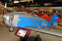 N3218 @ LAL - Exhibited at The Florida Air Museum at Lakeland , Florida