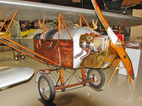 N3513 @ LAL - Exhibited at The Florida Air Museum at Lakeland , Florida