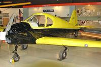N3134K @ LAL - Exhibited at The Florida Air Museum at Lakeland , Florida