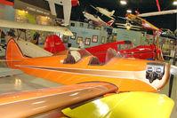 N168CM @ LAL - Exhibited at The Florida Air Museum at Lakeland , Florida