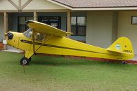 N26653 @ LAL - Taylorcraft BL-65