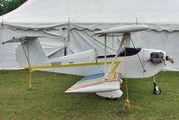 N25130 @ LAL - Exhibited at The Florida Air Museum at Lakeland , Florida