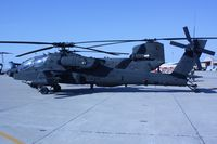 97-5045 @ NFW - 1997 Boeing AH-64D, c/n: PV021 - by Timothy Aanerud