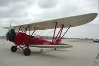 N930V @ T82 - At Gillespie County Airport - Fredericksburg, TX