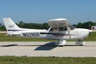 N5280R @ LAL - 2011 Sun n Fun - Lakeland , Florida