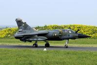 231 @ LFSR - Mirage F1CT of ER02.033 - by Joop de Groot