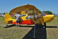 N3066E @ LAL - 2011 Sun n Fun Lakeland , Florida