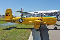 N8226E @ LAL - 2011 Sun n Fun Lakeland , Florida