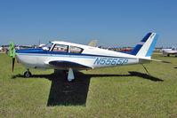 N5565P @ LAL - 2011 Sun n Fun Lakeland , Florida
