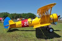 N63947 @ LAL - 2011 Sun n Fun Lakeland Florida