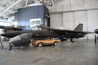 68-0267 - At the Strategic Air & Space Museum, Ashland, NE - by Glenn E. Chatfield