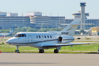 N180NE @ TPA - British Aerospace BAE 125 SERIES 800A, c/n: NA0401 at Tampa  c/n 258100