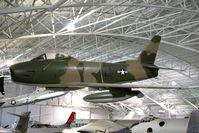 53-1375 - At the Strategic Air & Space Museum, Ashland, NE - by Glenn E. Chatfield