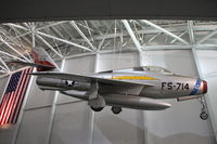 51-1714 - At the Strategic Air & Space Museum - by Glenn E. Chatfield