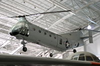 52-8676 - At the Strategic Air & Space Museum - by Glenn E. Chatfield