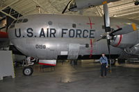 53-198 - At the Strategic Air & Space Museum, Ashland, NE.