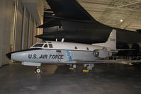 62-4487 - At the Strategic Air & Space Museum, Ashland, NE - by Glenn E. Chatfield