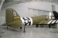 43-48098 - At the Strategic Air & Space Museum, Ashland, NE - by Glenn E. Chatfield