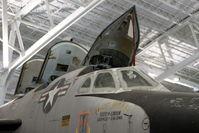 61-2059 - At the Strategic Air & Space Museum, Ashland, NE - by Glenn E. Chatfield