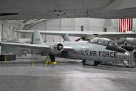 55-4244 - At the Strategic Air & Space Museum, Ashland, NE - by Glenn E. Chatfield