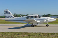 N246JT @ LAL - 2011 Sun n Fun at Lakeland , Florida