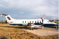 N10984 @ FAB - Proteus Airlines - by Henk Geerlings