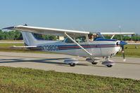 N7380G @ LAL - 2011 Sun n Fun at Lakeland , Florida