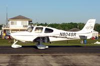 N804SR @ LAL - 2011 Sun n Fun at Lakeland , Florida