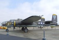 44-31032 - North American B-25J Mitchell at the March Field Air Museum, Riverside CA - by Ingo Warnecke