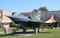 135763 @ LAL - Convair YF2Y-1 Sea Dart