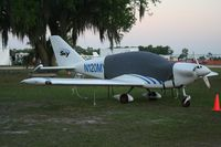 N120MY @ LAL - Mysky Aircraft MS-1