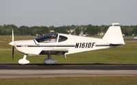 N161DF @ LAL - Direct Fly SRO Alto