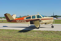 N9430Q @ LAL - 2011 Sun n Fun at Lakeland , Florida