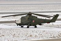 169 @ EPKK - Poland Air Force - by Artur Bado?