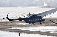 627 @ EPKK - Poland Air Force