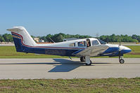 N21600 @ LAL - 2011 Sun n Fun at Lakeland Florida