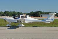 C-FSTG @ LAL - 2011 Sun n Fun at Lakeland , Florida