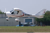 N138CT @ GPM - At Grand Prairie Municipal - by Zane Adams