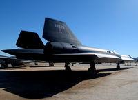 61-7975 @ KRIV - Taken at March Fiedl Air Museum, Riverside, California. - by Eleu Tabares