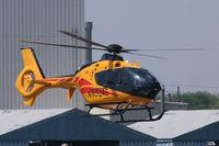 N952AE @ GPM - At Grand Prairie Municipal - American Eurocopter.