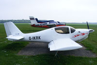G-IKRK photo, click to enlarge