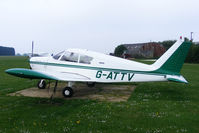 G-ATTV photo, click to enlarge