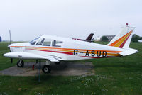 G-ASUD photo, click to enlarge