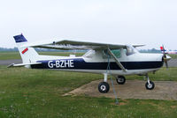 G-BZHE photo, click to enlarge