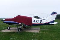 G-ATAS photo, click to enlarge