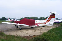 G-NROY photo, click to enlarge