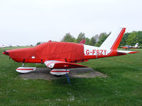 G-FSZY photo, click to enlarge